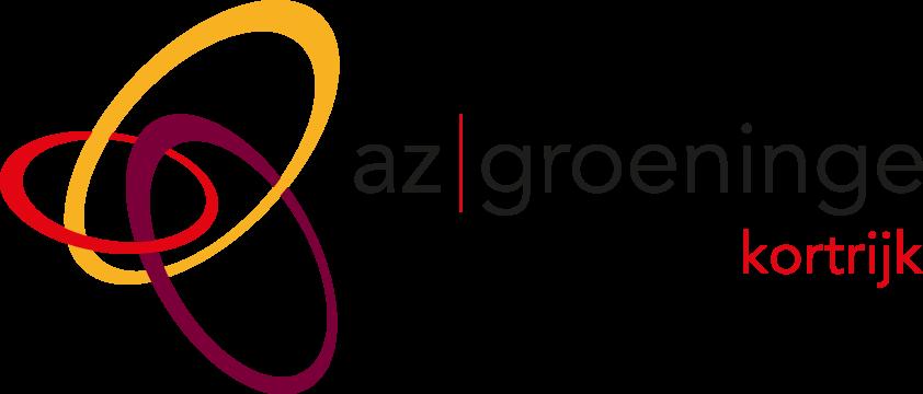 AZ Groeninge logo