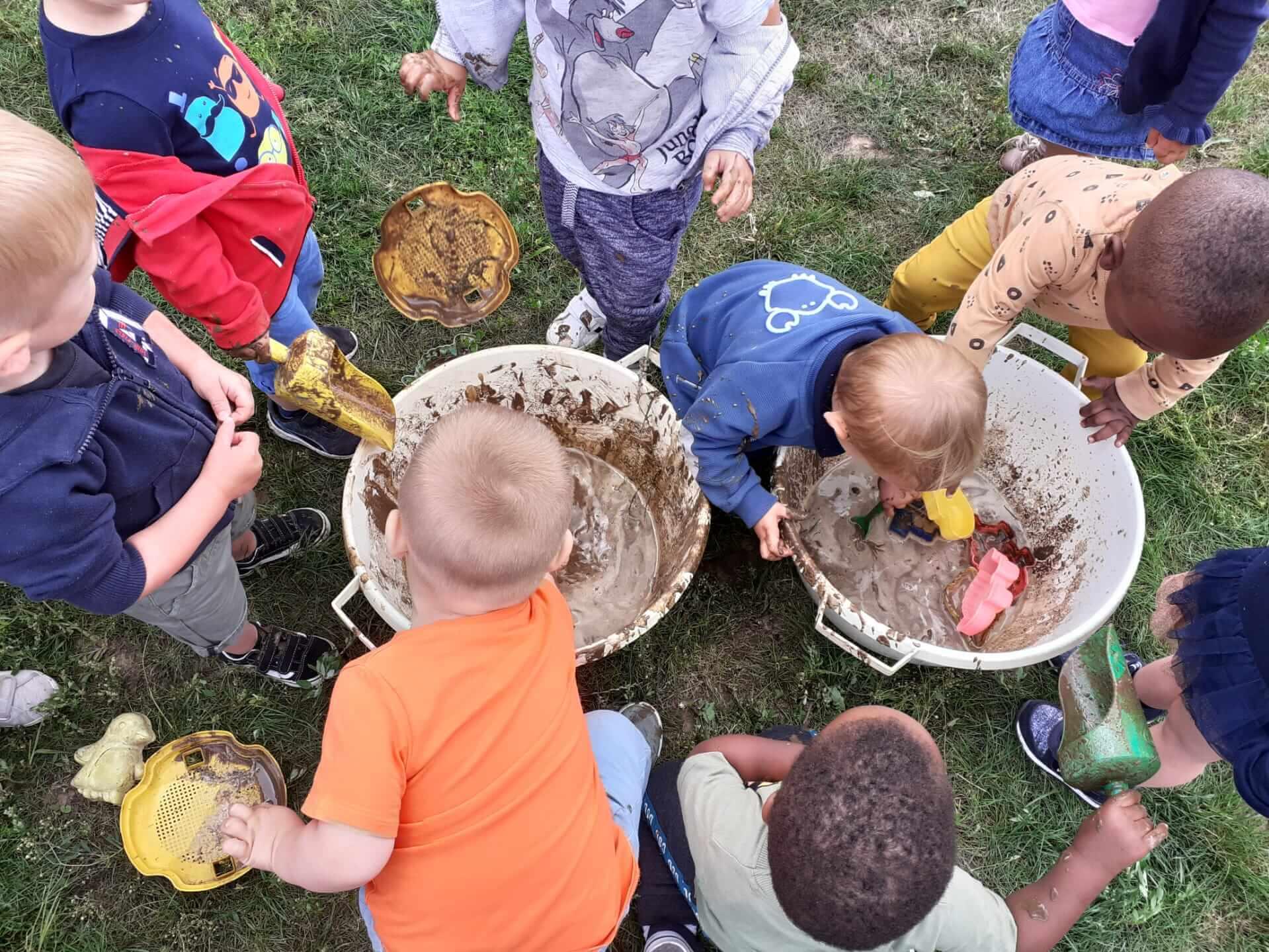kinderopvang zomerkampen